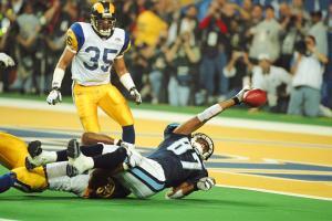 Titans Rams Super Bowl
