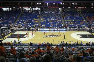 WNBA approves Tulsa Shock relocation to Texas