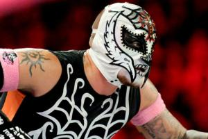 Rey Mysterio talks about the death of Perro Aguayo, return to WWE