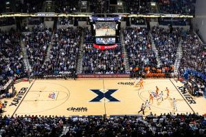 Ex-Xavier coach accused of sexually abusing player