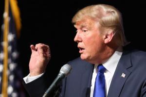 Watch: Donald Trump says