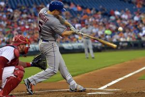 new york mets david wright home run return video