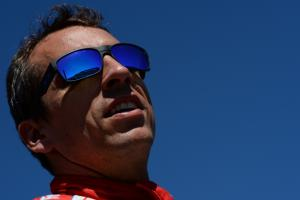 Justin Wilson donated organs to six people