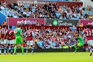 Yann M'Vila Sunderland goal