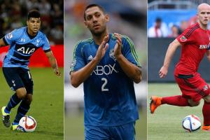 DeAndre Yedlin, Clint Dempsey and Michael Bradley are at the center of U.S. youth clubs' petition to FIFA