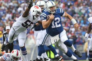 NFL Week 2: Overreactions after Week 1 of action