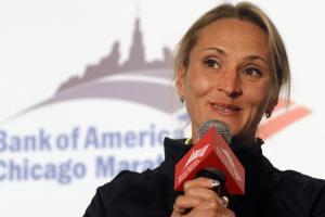 Russian Liliya Shobukhova retires after doping ban