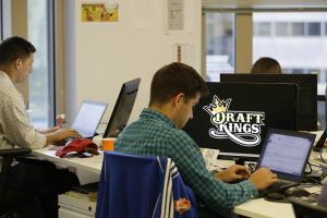 fanduel draftkings employees insider information