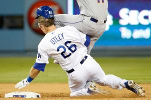 chase utley slide dodgers concussion test