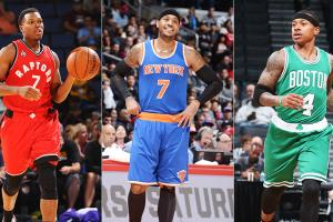 Atlantic division Sports Illustrated NBA preview