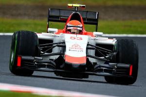 What kind of experience is it to drive a Formula 1 car?