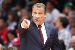 Flip Saunders death Minnesota Timberwolves coach NBA