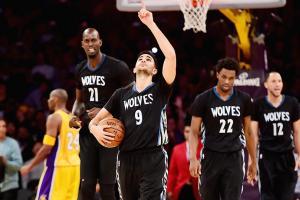 Flip Saunders death Minnesota Timberwolves Los Angeles Lakers