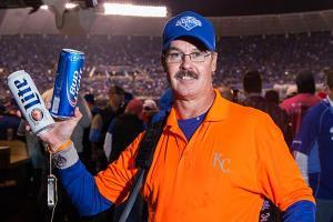 Bobby Lee Citi Field vendor