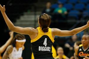 Dallas WNBA team unveils new name, logo