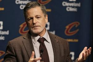 What does the future for the Cavaliers look like?