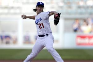 L.A. Dodgers ace Zack Greinke becomes free agent