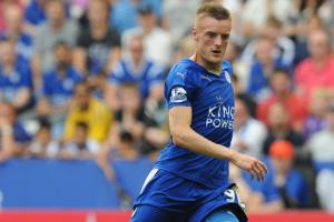 Vardy, Mahrez are fueling surprise Leicester City