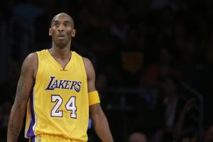 Kobe Bryant's struggles are very hard to watch