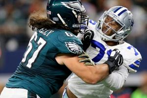 Audibles Podcast: NFL Week 10 preview, NFLPA's George Atallah on Greg Hardy