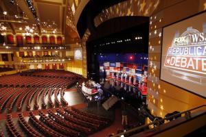 Forget #GOPDebate: Inside the 1st ever NBA Debate!