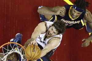 Four NBA predictions that seem to have gone wrong