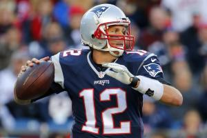 The Patriots are chasing their own greatness