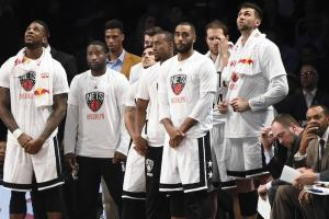Brooklyn Nets might be worst NBA team of all time