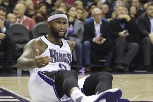 Four NBA stars who could be traded this season