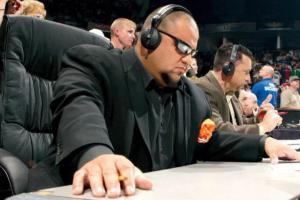 WWE, ECW star Tazz is focused on a second career as a radio broadcaster