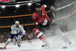 Updated (and honest) NHL 16 player ratings
