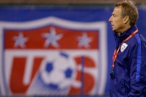 Jurgen Klinsmann, USMNT manager