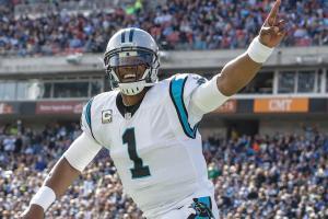 Carolina Panthers' Cam Newton unfairly criticized