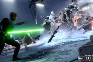 Star Wars Battlefront: Review of game for PS4, Xbox One