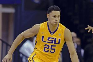 Promising signs for top prospects Simmons, Ingram