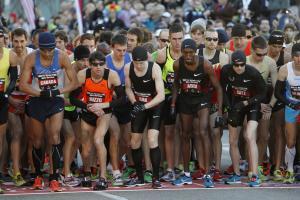 2016 Olympic Trials Marathon course map unveiled