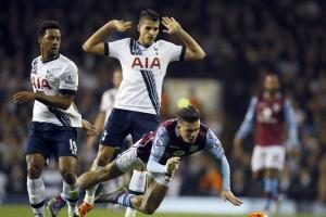 Tottenham's fouling could lead to Champions League