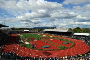 TrackTown USA announces Summer Series, draft