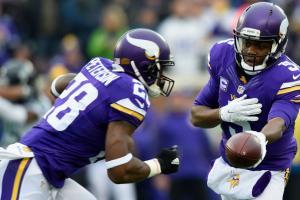 NFL Week 14 Odds: Vikings underdogs vs. Cardinals