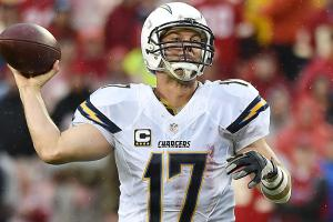 NFL Week 16 Odds: Bet on Philip Rivers and the Chargers over the Raiders
