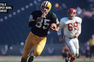Max McGee: Untold Story of Green Bay Packers Super Bowl hero