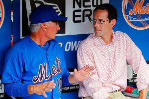 The Browns' innovative hiring of baseball exec Paul DePodesta means things are finally looking up in Cleveland.