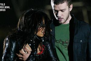 Janet Jackson-Justin Timberlake halftime show aftermath changed Super Bowl history