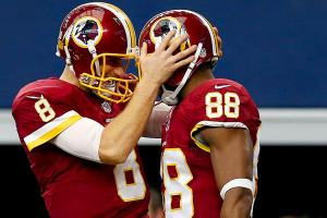 NFL Playoff Odds: Redskins favored over Packers in NFC wild-card round