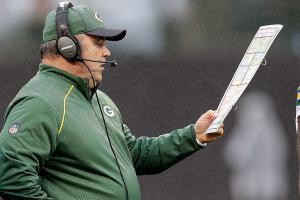 Mike McCarthy play-calling under fire as Packers face Redskins in NFC playoffs