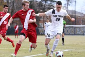 NYCFC, Jack Harrison, MLS SuperDraft