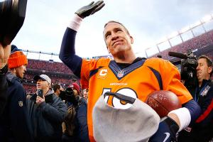 AFC Championship Game 2016: Peyton Manning gets the job done for Broncos vs. Patriots