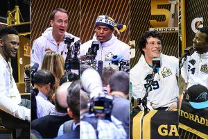Super Bowl 2016: NFL players discuss possible rule changes