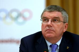 Bach: Zika won't cause countries to pull out of Rio