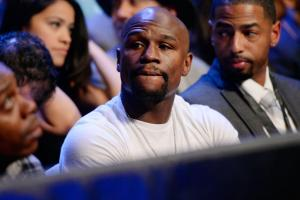 Mayweather responds to Pacquiao's comments on gay